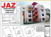 Arquitecto verificador sunarp, sub divisiones, independizaciones, declaratoria de fabrica