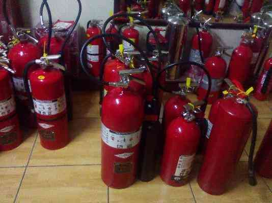 Recarga de Extintores en Lince y Jesus Maria OFERTA 3302726