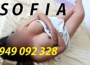 Sofia la dama del placer atencion hoteles san isidro las 24 hors