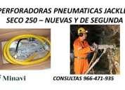 Maquina perforadora jackleg yt29a - maquinas nuevas