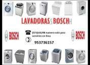 """*953736157 servicio tecnico de lavadoras bosch lima"""""""