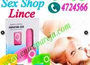 Sexshop vibradores sexuales tienda erotica lince tlf: 4724566 - 994570256