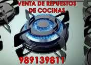 Mantenimiento de cocinas refrigeradoras hornos etc tÉcnicos de todas las marcas conocidas y mas**s