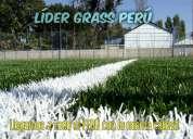 Grass sintetico,precios economicos, en amazonas