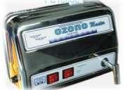 Purificador de agua a base de ozono
