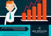 Proveedores audio y video para el estado peruano