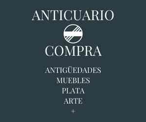 COMPRO ARTE MUEBLES ANTIGUEDADES COLECCIONES Y DEMAS