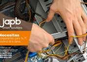 Monterrico servicio tecnico pc, laptop cuadra 12 av. central los alamos