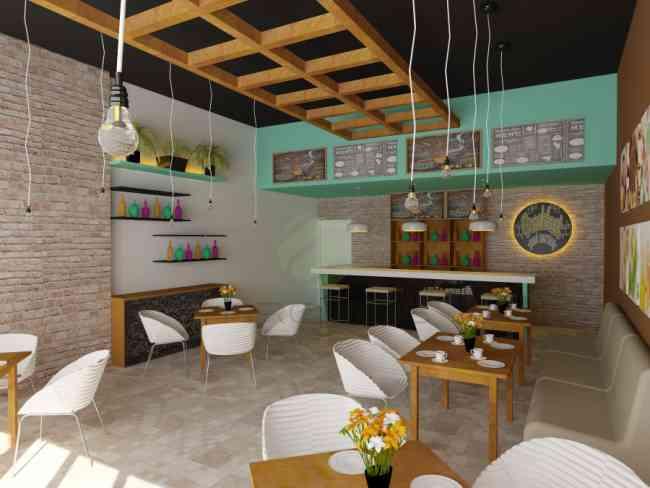 Remodelación e Implementación de Tiendas, cafeterías, peluquería
