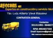 Gasfitero huancayo 931311992 o al 964837304