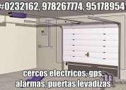 978267774 y 951789541 cercos eléctricos, cercos ganaderos, concertinas