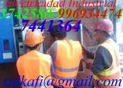 Pozo a tierra  para todo uso, mantenimientos  e instalaciones