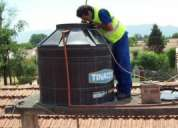 Limpieza y desinfeccion de tanques de agua 7593521 / 910060546
