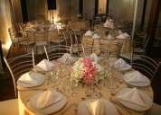 eventos empresariales, cenas, fiestas, aniversarios, full day
