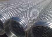 Filtros para pozos de agua