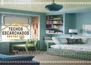 Una de las alternativas más rápidas y económica es usar el escarchado decorativo. rpc: 999 997 22