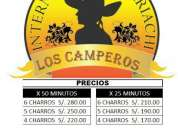 Mariachis arequipa los camperos cayma