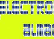 Reparaciones electrica electronica / tacna