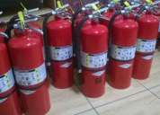 Recarga de extintores en jesus maria, firestar 3302726
