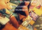 Masajes plaza norte sexy nenas te llevaran al paraiso claro 963168867 movi 932869635