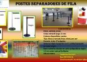 Separador de filas /san miguel/solicitelos 5663451