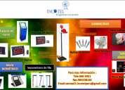 Separadores de fila /incotel/san miguel/solicite 5663451