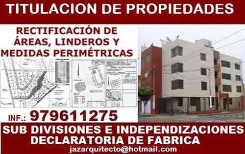 TRAMITES Y EXPEDIENTES MUNICIPALIDAD DE CHICLAYO, REGISTROS PUBLICOS SUNARP