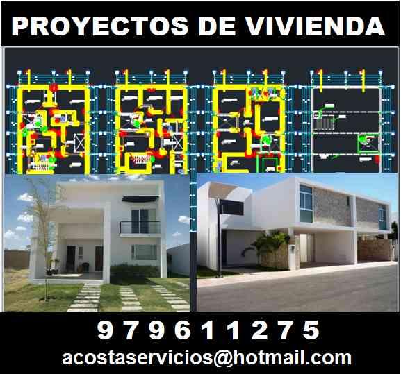 JAZ ARQUITECTO, planos, expedientes municipales, COFOPRI, SUNARP, INDECI