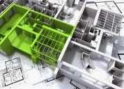 Dibujos de planos para tu proyecto,vivienda o ampliacion