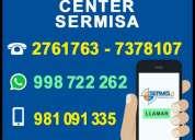 /*/técnicos de secadoras mabe/ villa el salvador / 7992752