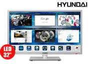 Reparacion tv led hyundai android: hyled401int hyled323int hyled422int hyled501int etc