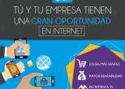 Marketing digital chiclayo