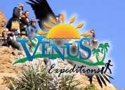 Venus expeditions - agencia de viajes y turismo