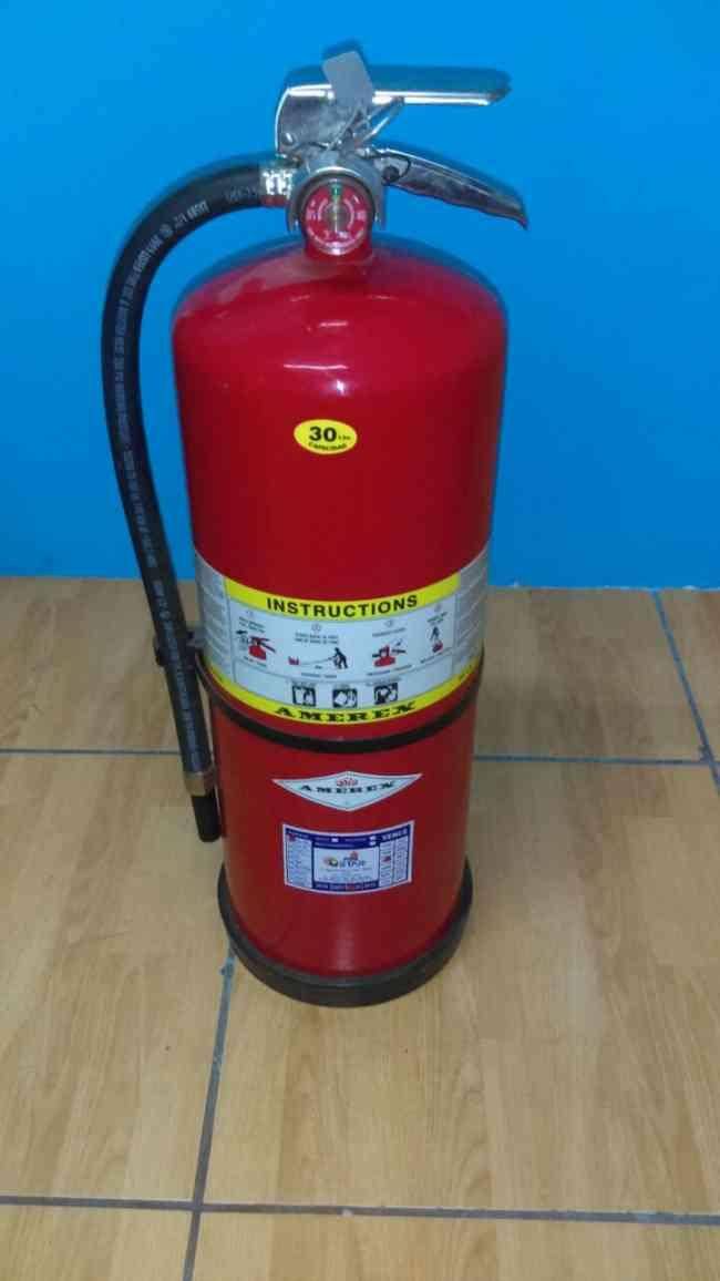 Recarga de Extintores en Comas, Recojo y Entrega GRATIS 3302726