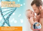 Examen de adn paternidad chiclayo