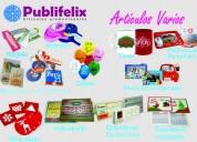 llaveros publicitarios y merchandising