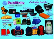 Fabricantes de articulos textiles