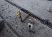 Somos especialistas en instalaciones y mantenimiento de equipos de gas