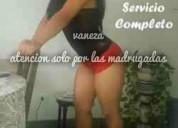 Contacto intimo por las madrugadas // dama independiente
