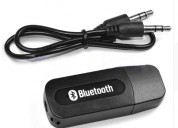 Bluetooth receptor de musica para  smarthphone , tablet o pc