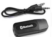 Bluetooth receptor de musica para  smarthphone , tablet o pc
