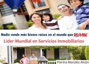 Asesoria inmobiliaria pierina morales bienes raÍces peru