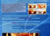 Pintura ignifuga - barniz ignifugo - retardante de fuego  998280609/ 990206664