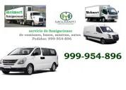 Certificado de fumigacion para camiones, fumigaciones al 999954896, certificado de fumigacion