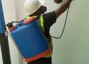 fumigacion para ductos, desinfeccion de ductos 792-4646