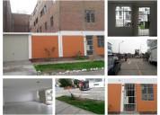 Alquilo oficina duplex en san miguel cerca cruce av. venezuela con av. faucett