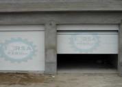 Puertas automaticas para garaje