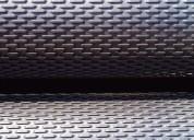 Filtros tipos puente trapezoidal