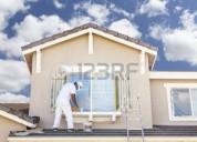 Pintor de casas edificios residencias draybol precios comodos limaperu