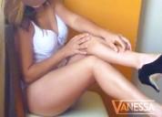 Vanessa  joven escorts de alto standing ... elegeme (  971767451  )
